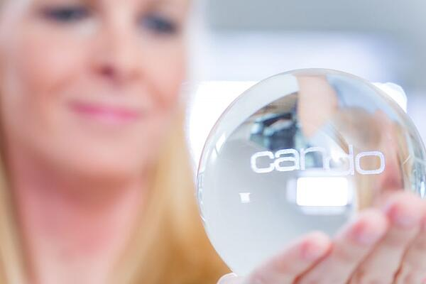 Can Do: Developed from the idea to revolutionise project and resource management