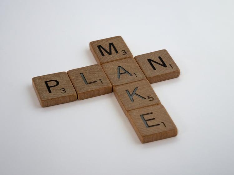 Planung und Management von Ressourcen