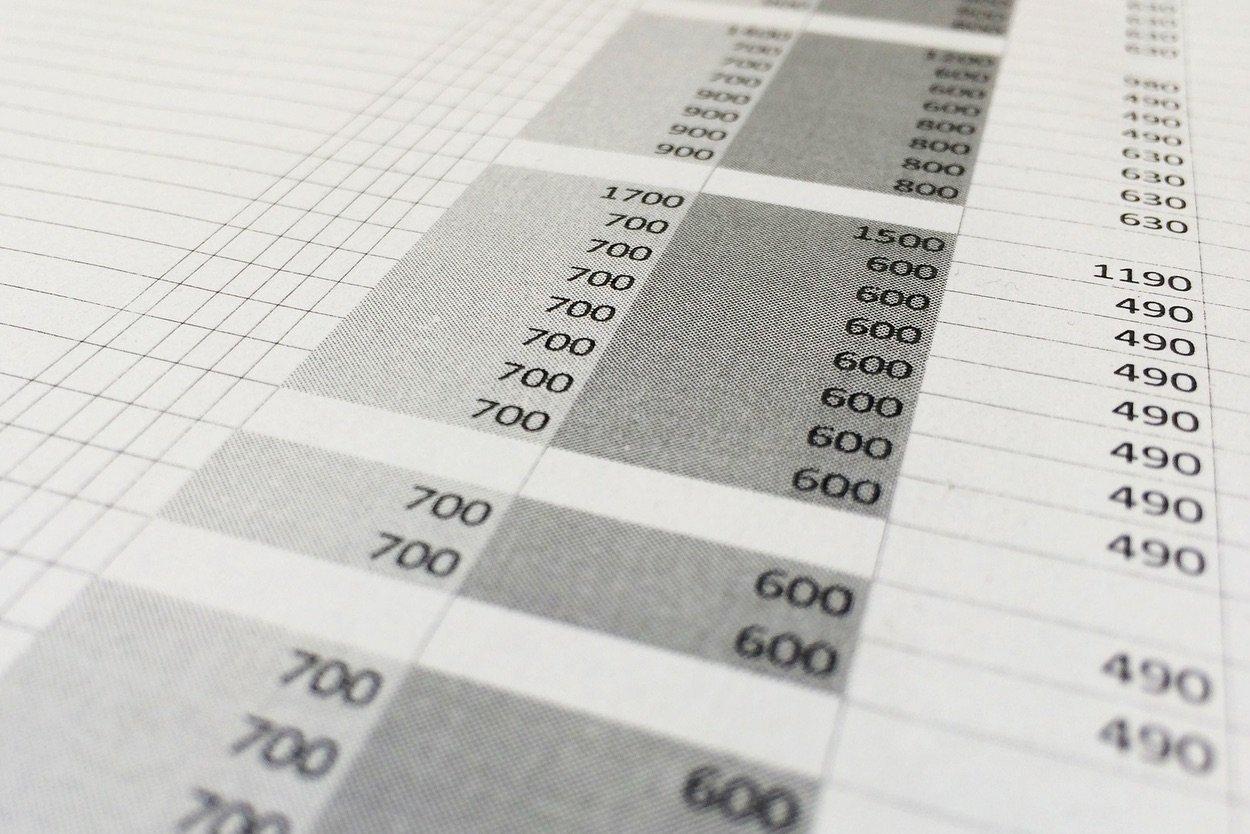 Stirb langsam, Excel