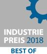 Industry Award 2018