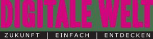 Digitale Welt Logo