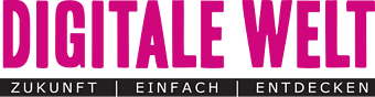 Digitale Welt Logo