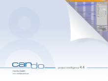 Projektmanagement-Software von Can Do
