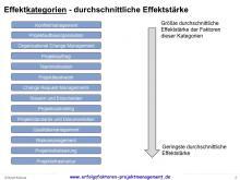 Erfolgsfaktoren, Projektmanagement