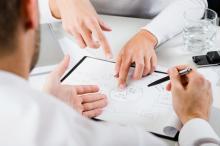 Wie verlässlich sind Projektplanungen?