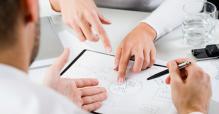 Portfoliomanagement in Unternehmen:Bestandteile eines vollständigen Portfoliosystems
