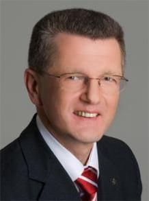 Rudolf Randus, makeit-Geschäftsführer