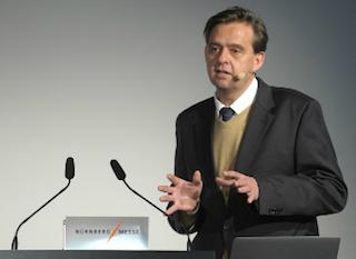 Thomas Schlereth_PM-Forum2011