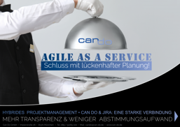 agile as a service