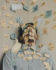 Projektmanager Burnout