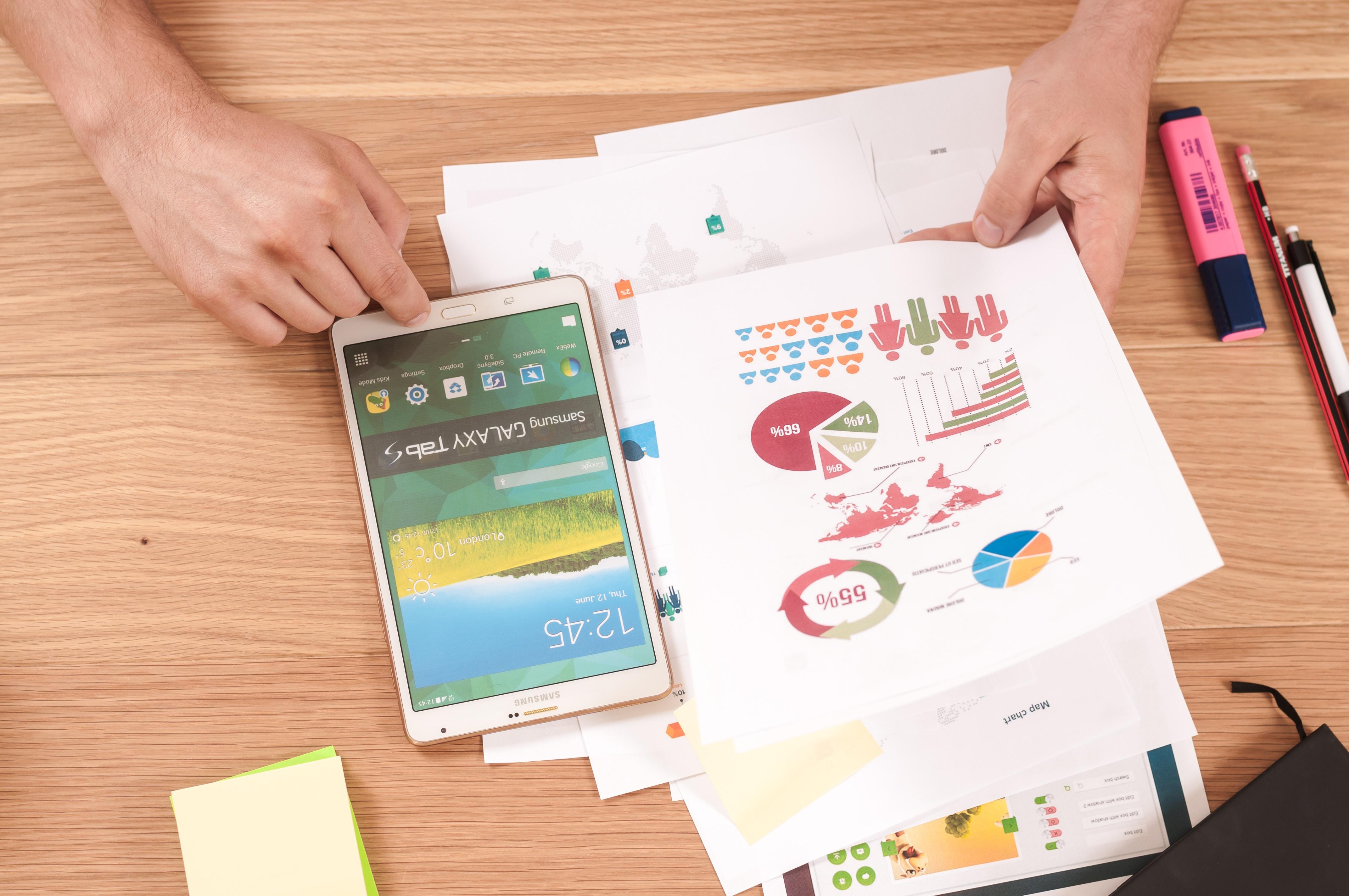 Multiprojektmanagement – alle Ressourcen, Auslastungen und Risiken im Blick