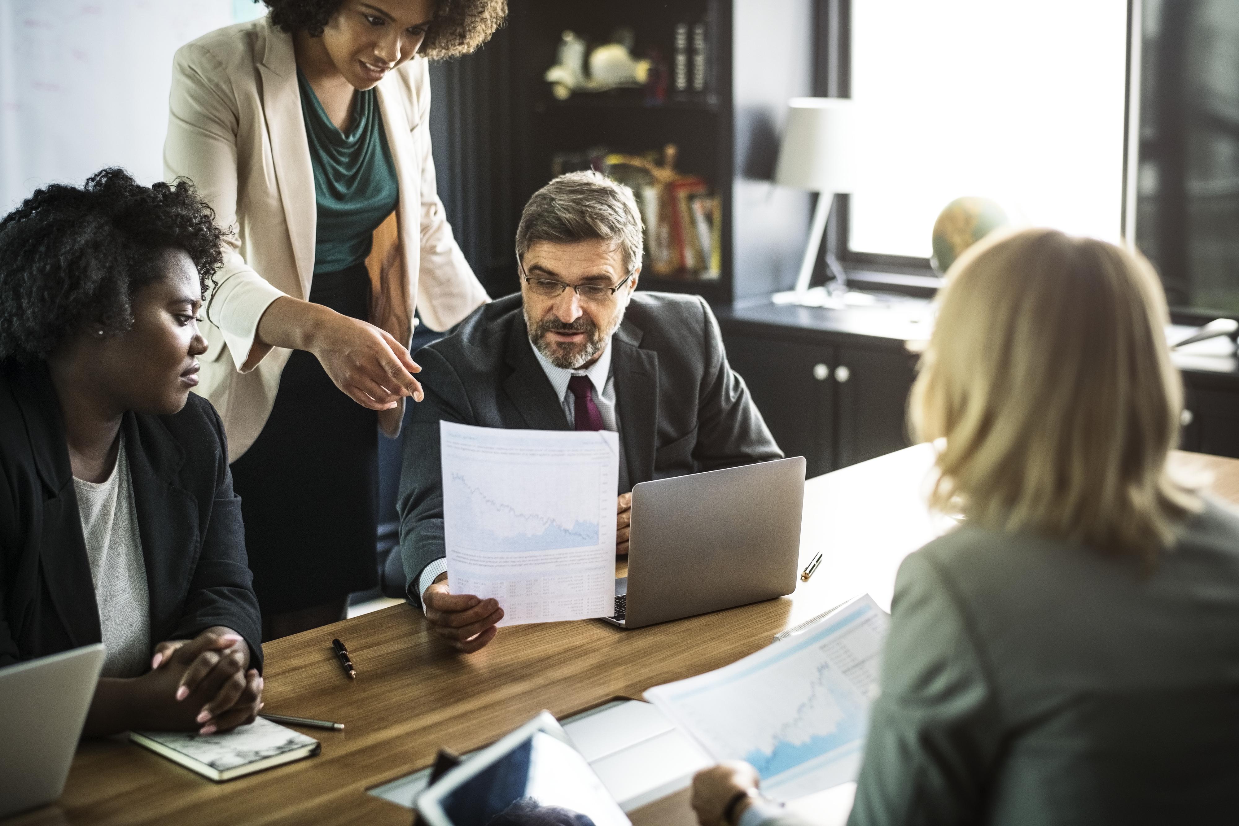 Das Risikomanagement als fester Bestandteil professionellen Projektmanagements
