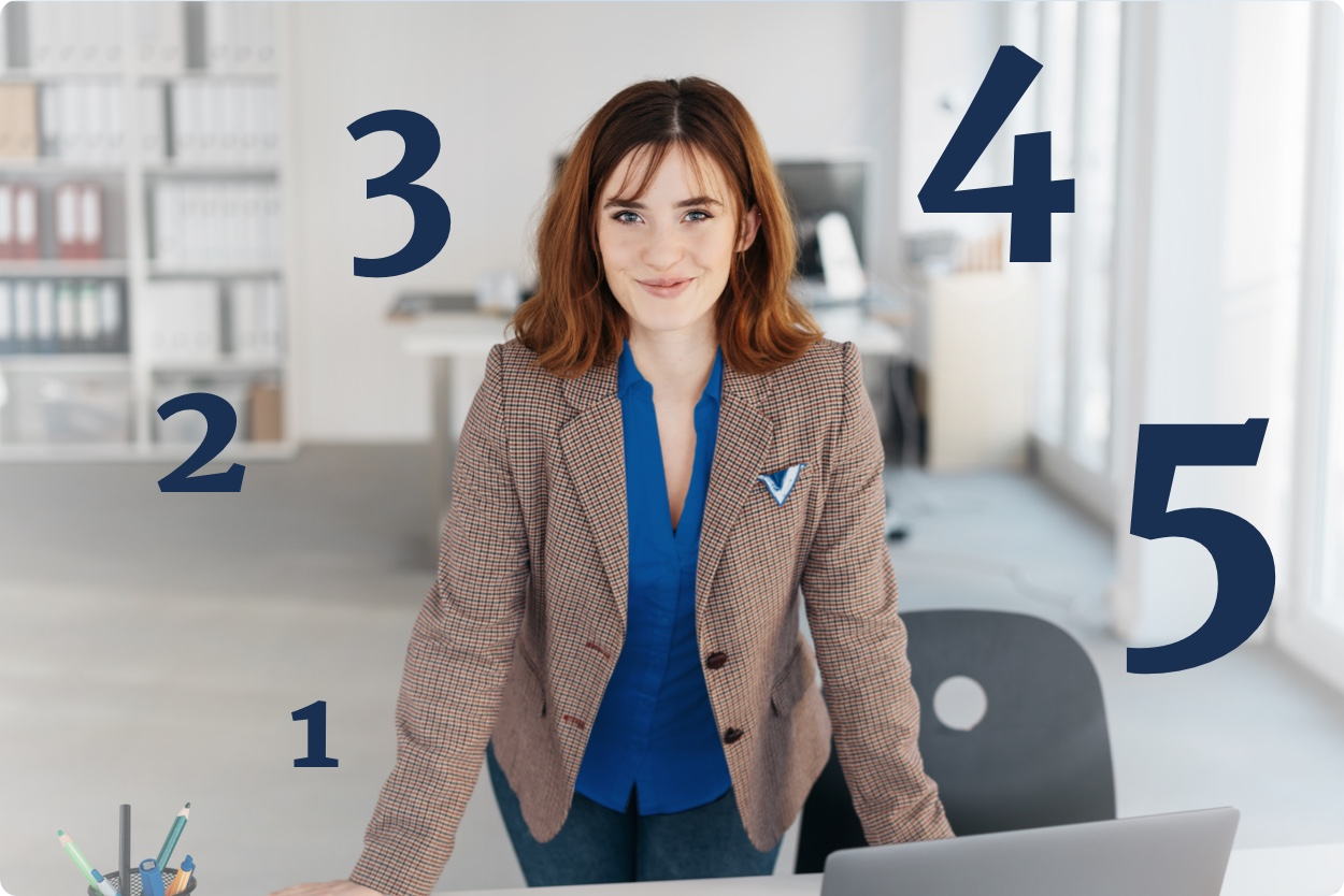 Agiles Projektmanagement hat viele Vorteile