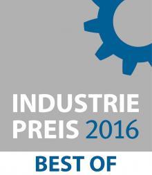 Industry Award 2016