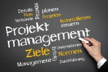 Wie verlässlich ist die Planung von Projektmanagern?