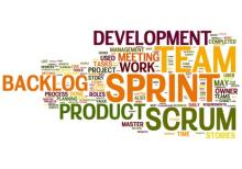 What about agile methods?