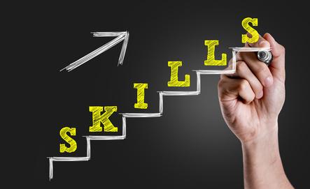 Skillbasierte Planung von Ressourcen mit Can Do
