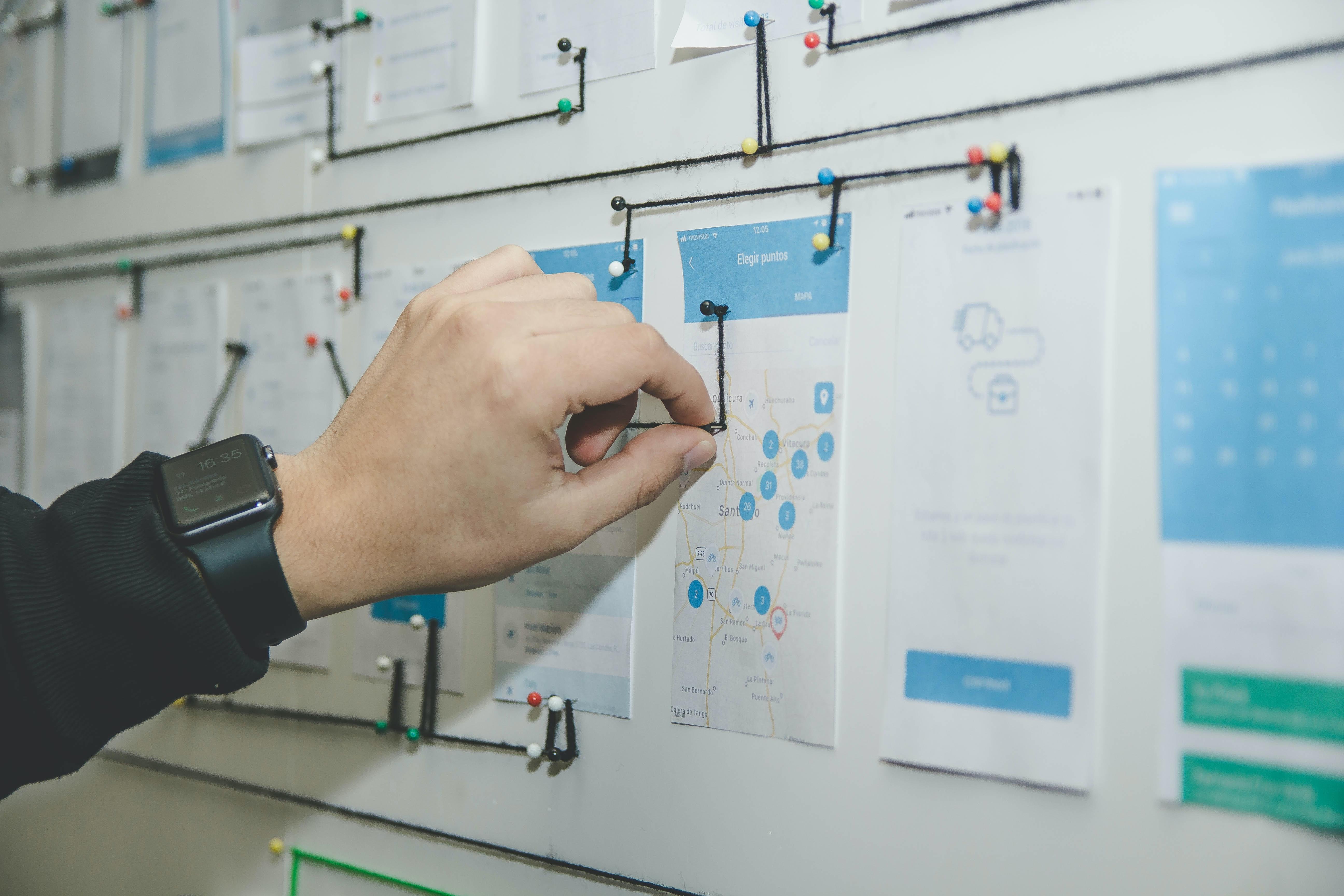 Management-Commitment bei Einführung von Projektmanagement ein Muss