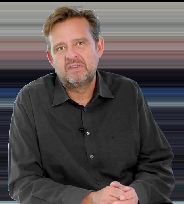 Portrait Thomas Schlereth