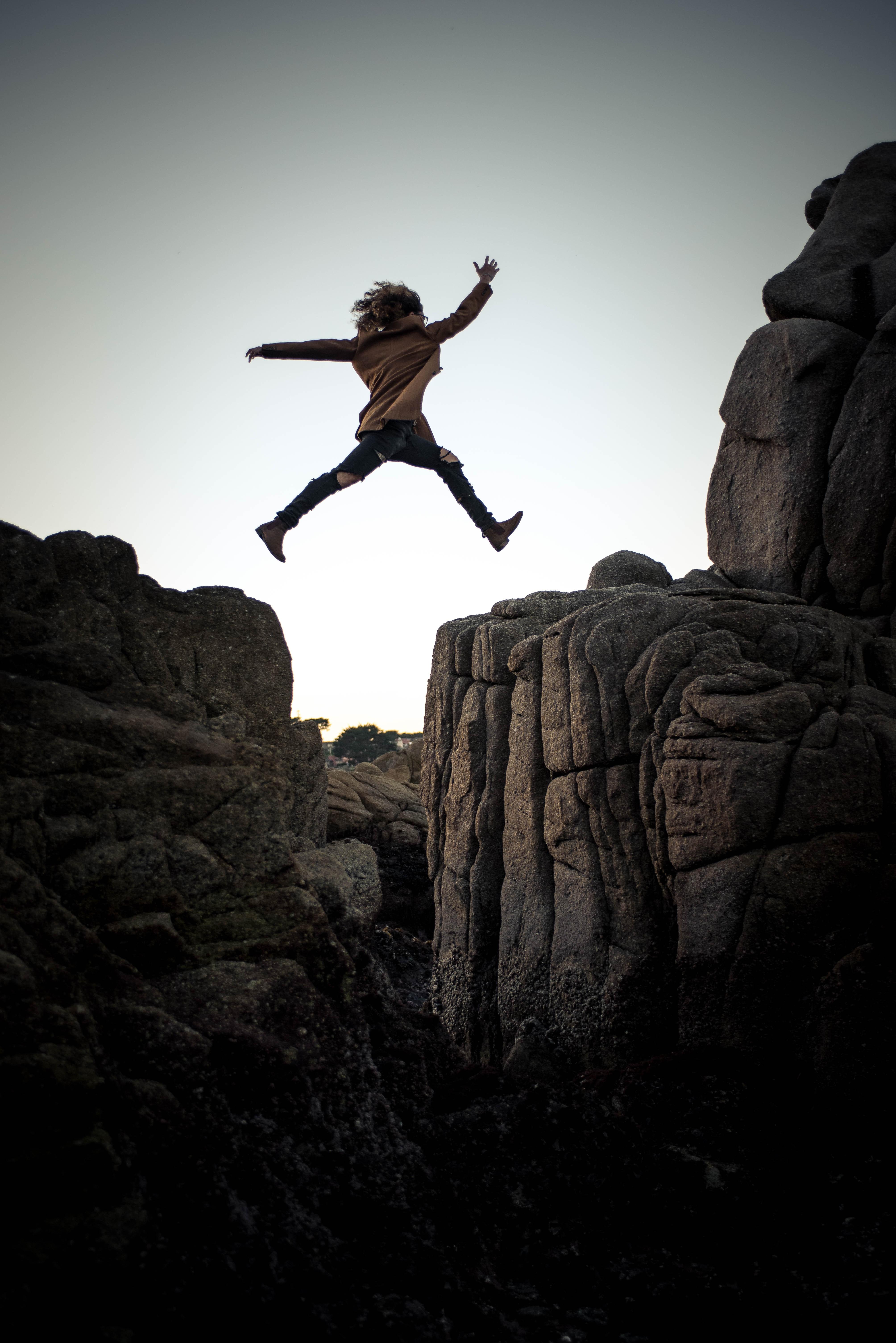 Mut und Bereitschaft