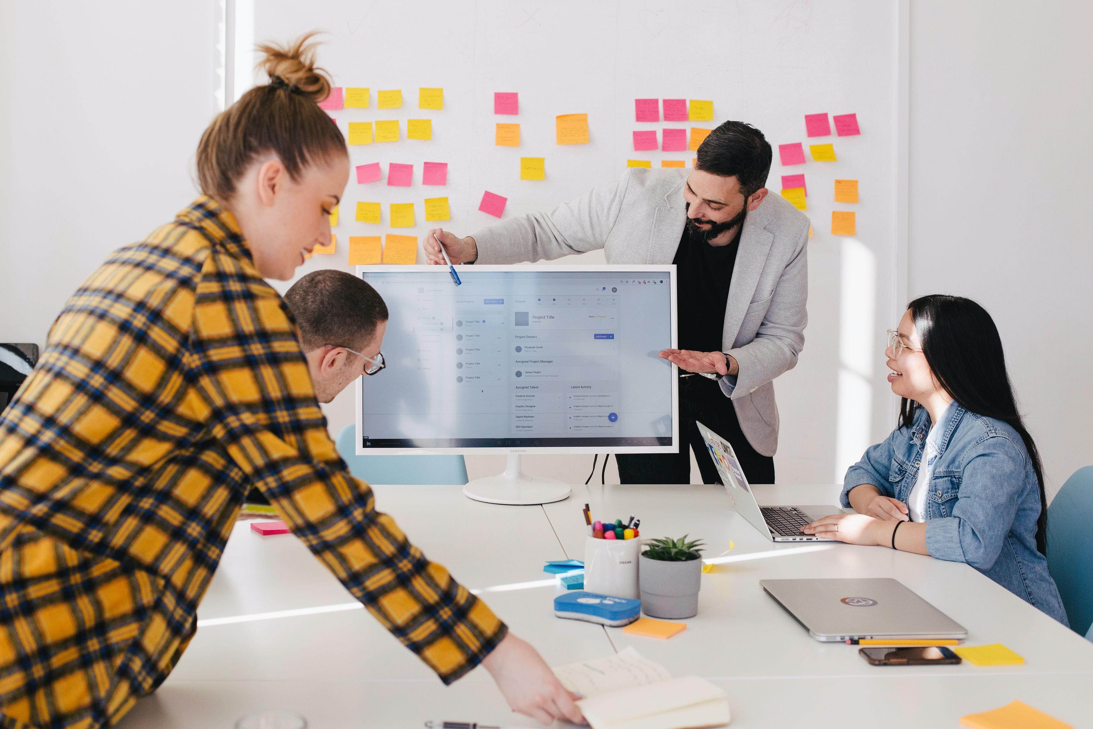 An was musst Du denken, um Projektpläne richtig zu erstellen?